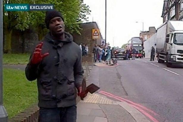 Video thời khắc cảnh sát bắn hạ kẻ tình nghi Woolwich