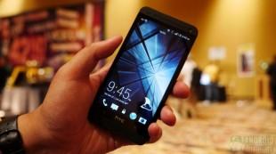 5 triệu chiếc HTC One đã được bán ra