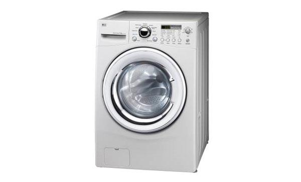 Máy giặt LG Direct Drive điều khiển từ xa bằng smartphone