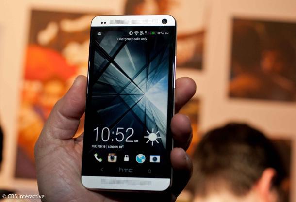HTC sẽ tung ra một phiên bản HTC One chạy Android gốc