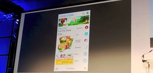 Video đầu tiên về chợ ứng dụng Tizen xuất hiện