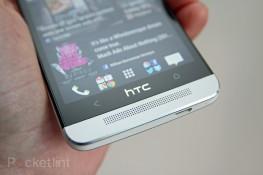 HTC One sẽ sớm có phiên bản màn hình 5-6 inch (tin đồn)