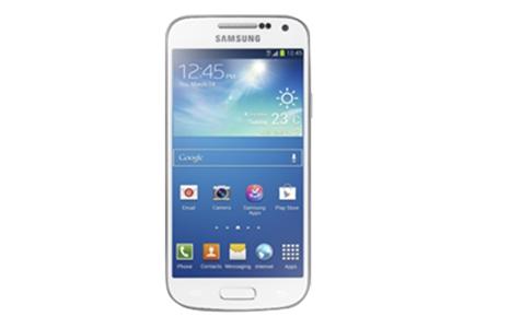 """Samsung lại """"vô tình"""" ra mắt Galaxy S4 mini"""