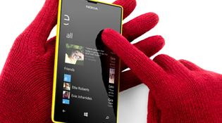 Lumia 520 là điện thoại Lumia được tìm kiếm nhiều nhất