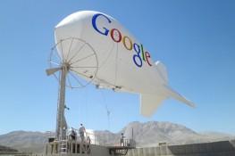 Google phổ cập WiFi cho các nước nghèo