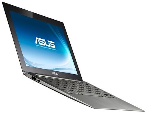 Màn hình độ phân giải full HD 1080p sẽ có trên Ultrabook 2012