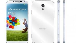 Samsung Galaxy Note 3 sẽ dùng vi xử lý Snapdragon 800