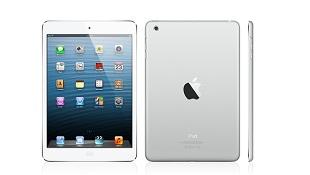 Dùng iPad thì không cần mặc quần áo?