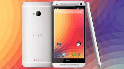 HTC One Google Edition sẽ được bán với số lượng hạn chế