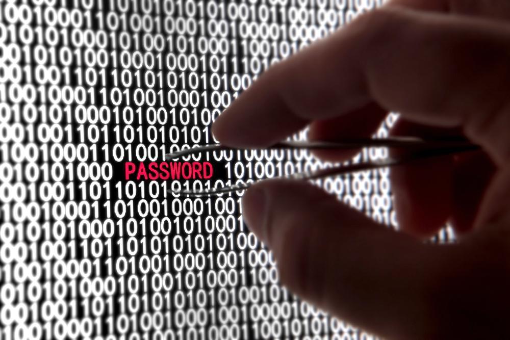 Công nghệ - Chưa đầy 60 phút hacker bẻ xong mật khẩu 16 ký tự