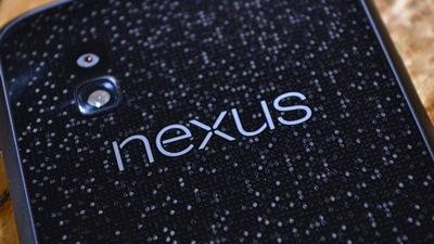 Google đã từ bỏ thương hiệu Nexus?
