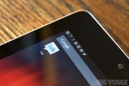 Sundar Pichai: Google vẫn tiếp tục phát triển Nexus