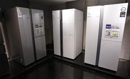 Đừng mở tủ lạnh để giúp chống biến đổi khí hậu
