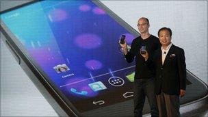 Galaxy Nexus lỗi âm lượng chưa rõ nguyên nhân