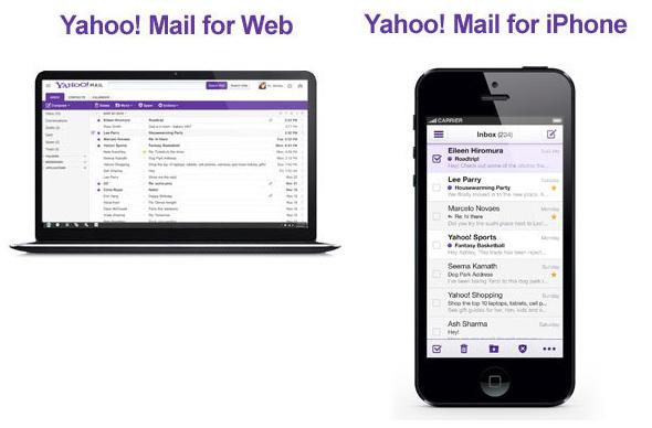 Yahoo ngừng cung cấp Mail Classic kể từ 03/6/2013