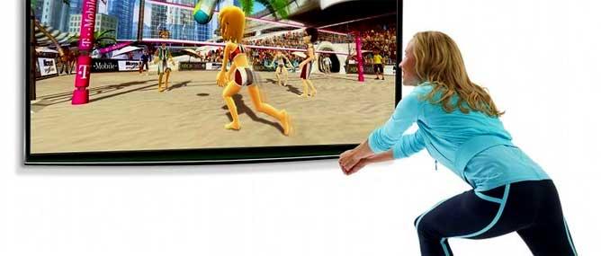 Tin đồn Microsoft sẽ ra mắt Kinect HDTV