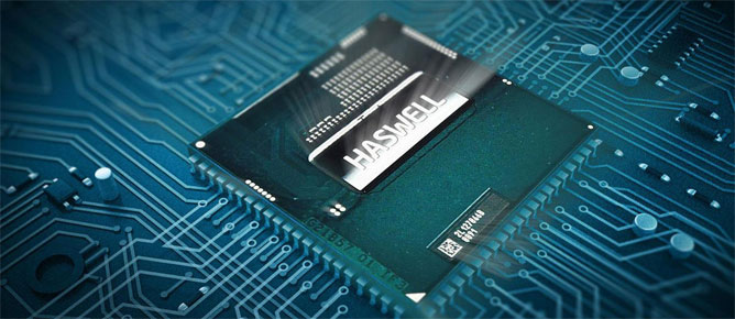 Image result for intel haswell là gì