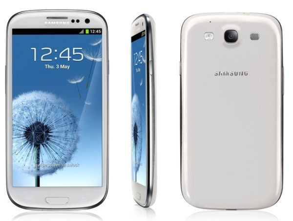 Lỗi trình duyệt Galaxy S III làm tăng lưu lượng di động và thời gian tải web