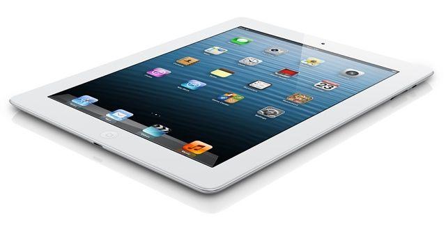 iPad 5 bắt đầu sản xuất từ tháng sau, ra mắt sớm hơn iPad Mini
