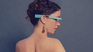 Google Glass chặn ứng dụng khiêu dâm