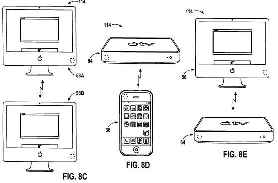 iPhone/iPad sẽ hỗ trợ NFC?
