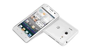 Huawei chính thức ra mắt HUAWEI Ascend G510