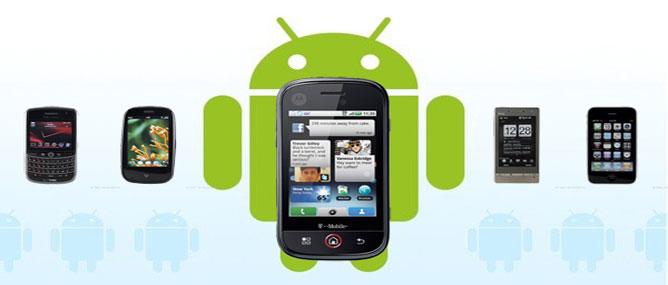 Android, iOS, Windows Phone - Nên chọn smartphone OS nào?