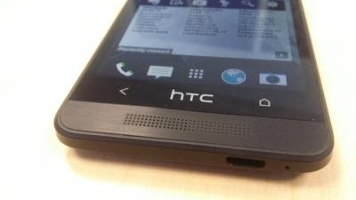 """Lộ ảnh """"HTC One Mini"""" với màn hình HD 4.3 inch"""