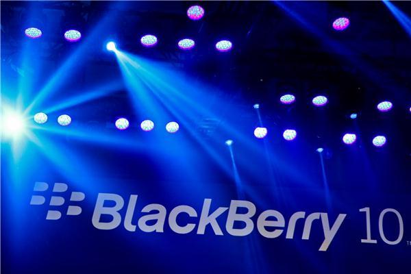 BlackBerry đang phát triển BlackBerry A10, cao cấp hơn Z10
