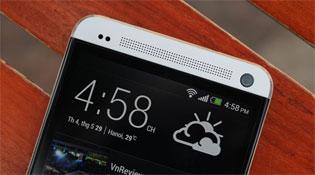 HTC One nhận giải thiết kế tại Computex