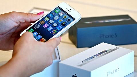 Apple Store chuẩn bị đón iPhone mới