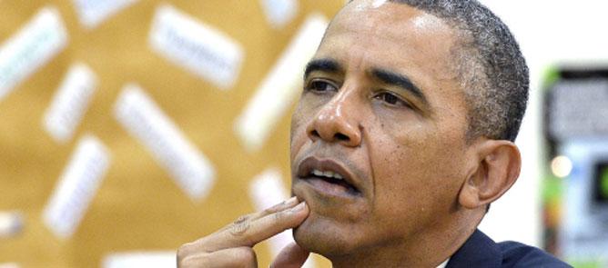 Scandal theo dõi người dùng: Chính phủ Obama mất sạch tín nhiệm