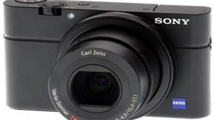 Máy ảnh compact tốt nhất: Sony RX100