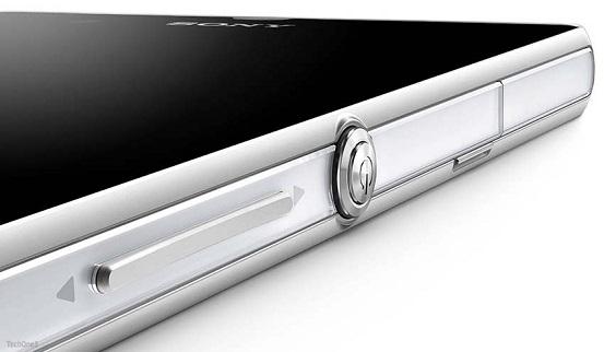 """Phablet """"Togari"""" sẽ có tên gọi Xperia ZU, ra mắt vào ngày 25/6?"""