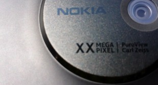 Video mô tả camera Nokia EOS hoạt động như thế nào?