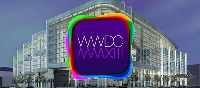 Apple sẽ công bố những gì tại sự kiện WWDC 2013?