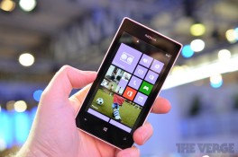 Nokia Lumia 520 chiếm gần 9% thị phần Windows Phone