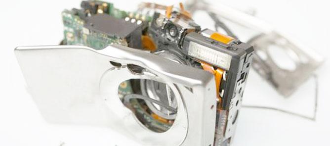 iPhone - 'tội đồ' hủy diệt máy ảnh phổ thông