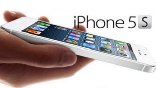 iPhone 5S: Tháng 10 mới ra mắt