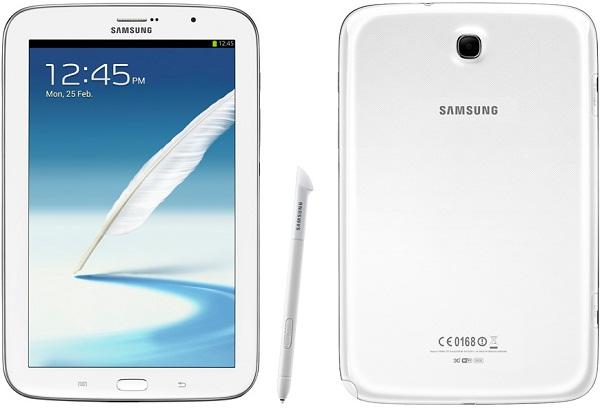 Rò rỉ thông tin về Galaxy Note 12 inch