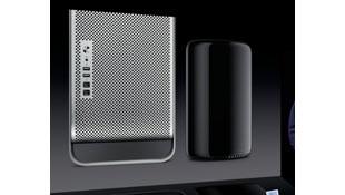 Apple giới thiệu Mac Pro với thiết kế hoàn toàn mới