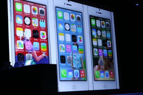 Tổng thuật sự kiện WWDC 2013: iOS 7, MacBook Air và các con số ấn tượng