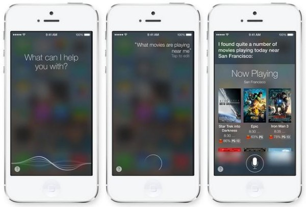 iOS 7 có gì mới?
