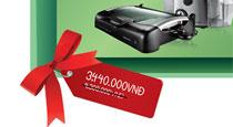 Electrolux giảm giá một loạt sản phẩm dịp Giáng Sinh