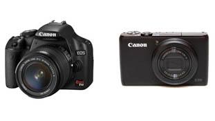 9 kinh nghiệm trước khi mua máy ảnh số