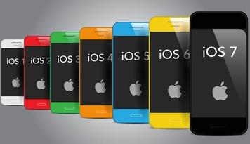 10 thiếu vắng đáng tiếc của iOS 7