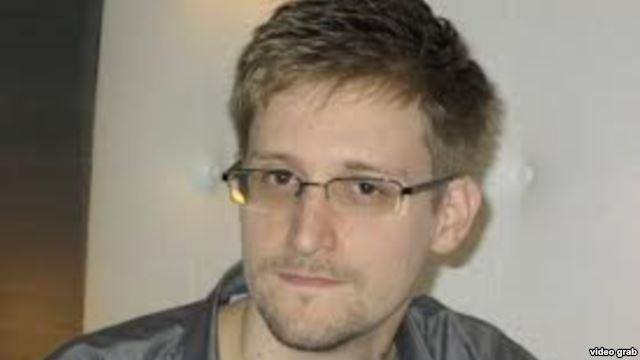 Edward Snowden – một mình chống lại chính phủ Mỹ