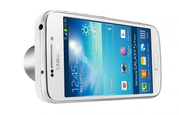 Samsung có quá lạm dụng thương hiệu Galaxy S4?
