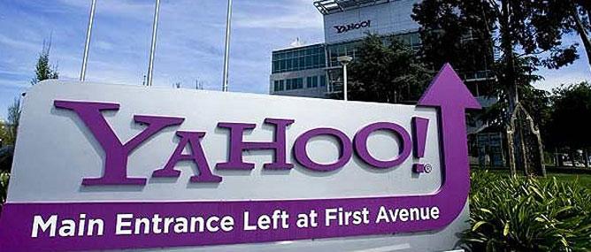 """Yahoo bị tố """"dùng chùa"""" nội dung báo Singapore"""