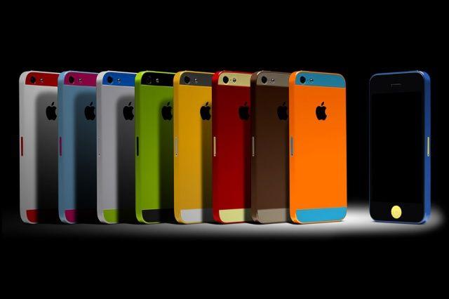 Apple thử nghiệm màn hình iPhone 4.7 inch và 5.7 inch; iPhone giá rẻ 99USD